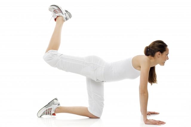 Exercice pas assez intense
